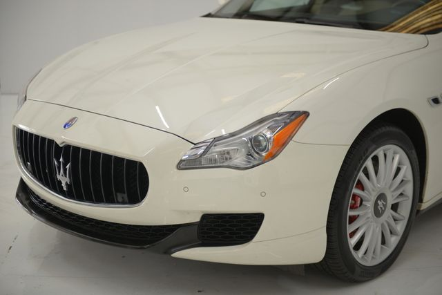 2014 Maserati Quattroporte S Q4 Houston, Texas 6