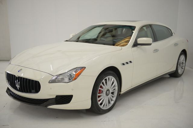 2014 Maserati Quattroporte S Q4 Houston, Texas 4