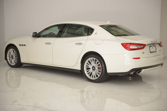 2014 Maserati Quattroporte S Q4 Houston, Texas 1