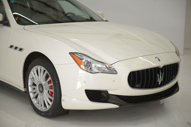 2014 Maserati Quattroporte S Q4 Houston, Texas 5