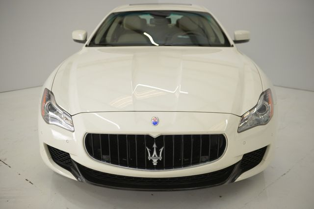 2014 Maserati Quattroporte S Q4 Houston, Texas 2