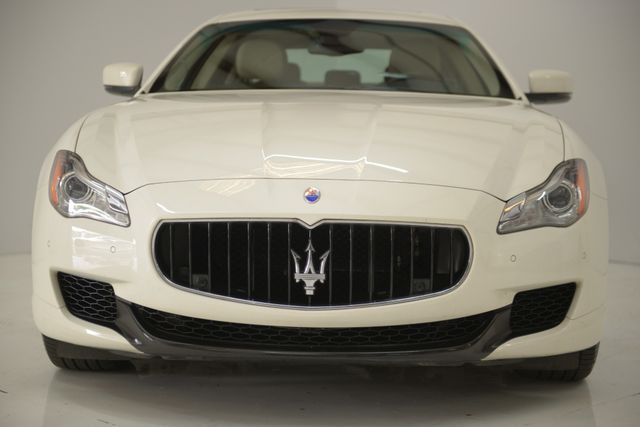 2014 Maserati Quattroporte S Q4 Houston, Texas 31