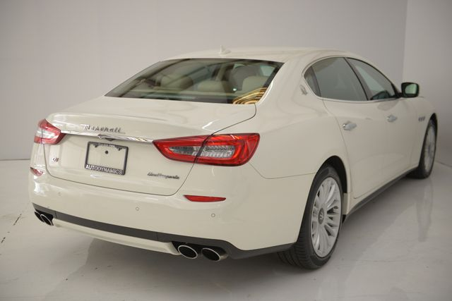 2014 Maserati Quattroporte S Q4 Houston, Texas 7