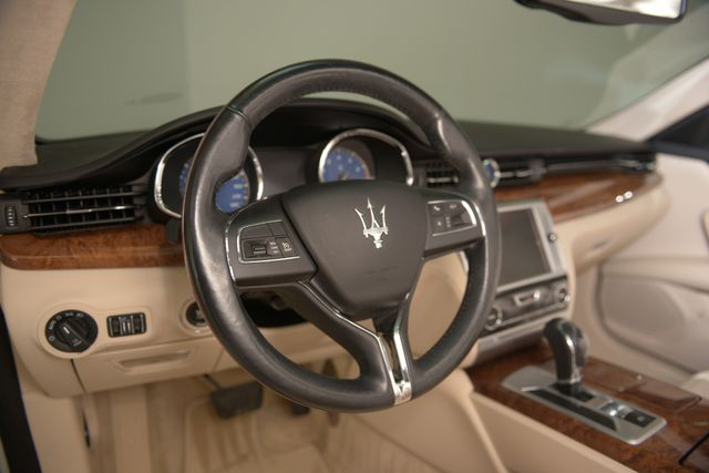 2014 Maserati Quattroporte S Q4 Houston, Texas 10