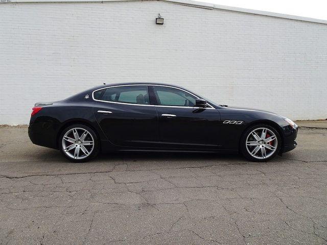 2014 Maserati Quattroporte GTS Madison, NC 1