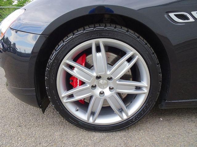 2014 Maserati Quattroporte GTS Madison, NC 11