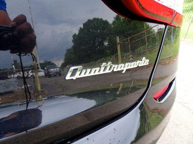 2014 Maserati Quattroporte GTS Madison, NC 15
