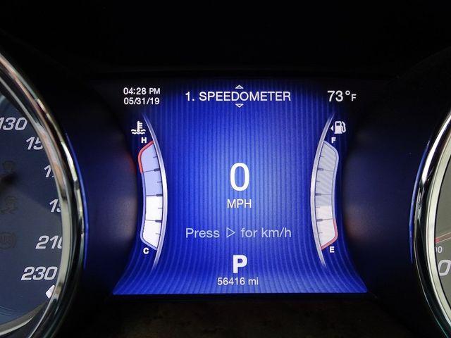 2014 Maserati Quattroporte GTS Madison, NC 16