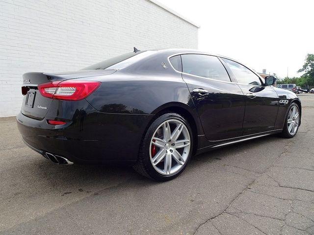 2014 Maserati Quattroporte GTS Madison, NC 2