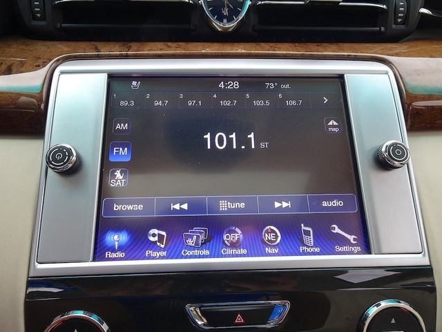 2014 Maserati Quattroporte GTS Madison, NC 22