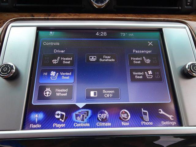 2014 Maserati Quattroporte GTS Madison, NC 24