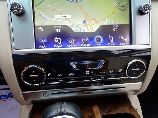 2014 Maserati Quattroporte GTS Madison, NC 26