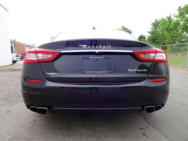 2014 Maserati Quattroporte GTS Madison, NC 3