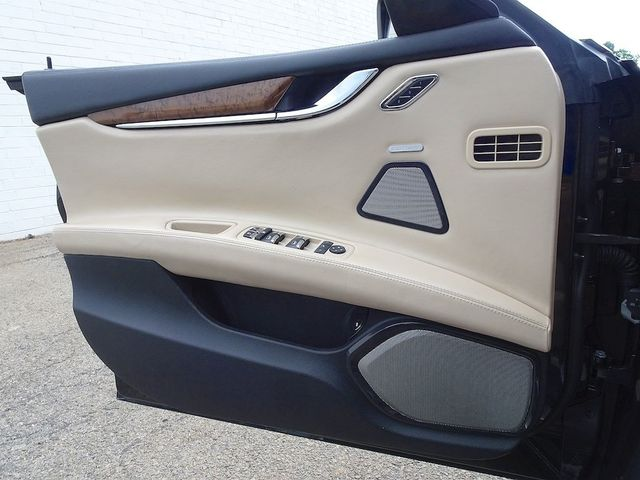 2014 Maserati Quattroporte GTS Madison, NC 31