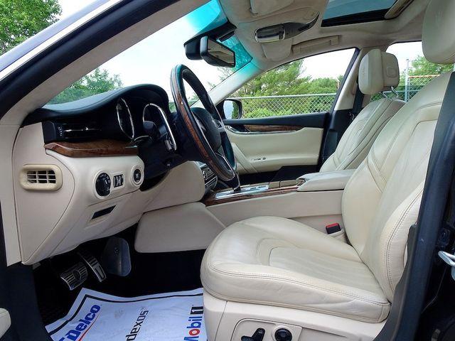 2014 Maserati Quattroporte GTS Madison, NC 32