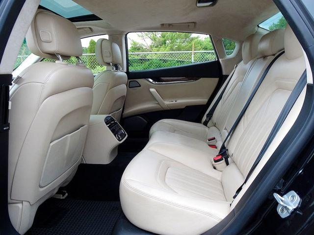 2014 Maserati Quattroporte GTS Madison, NC 36