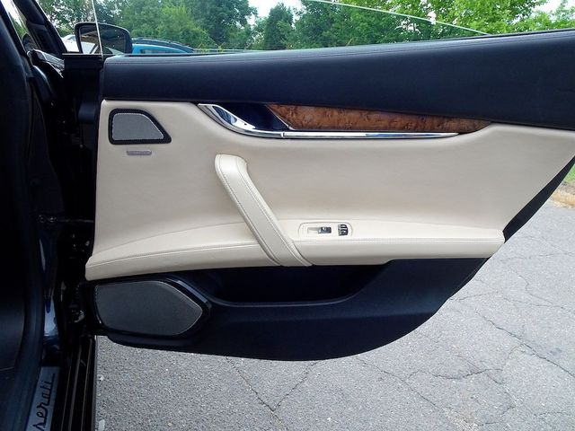 2014 Maserati Quattroporte GTS Madison, NC 39