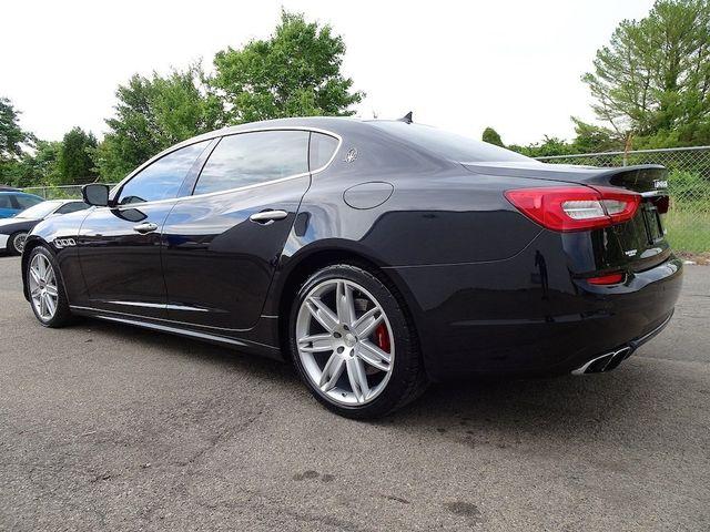 2014 Maserati Quattroporte GTS Madison, NC 4