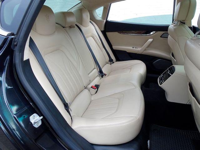 2014 Maserati Quattroporte GTS Madison, NC 41