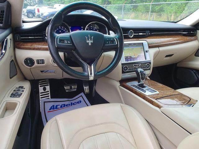 2014 Maserati Quattroporte GTS Madison, NC 43