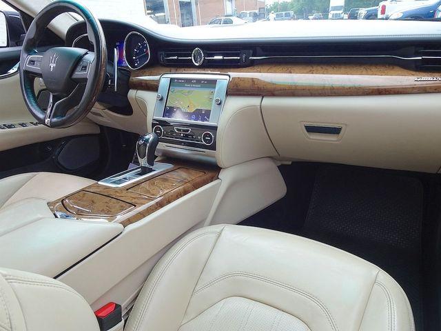 2014 Maserati Quattroporte GTS Madison, NC 45