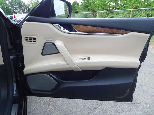 2014 Maserati Quattroporte GTS Madison, NC 46