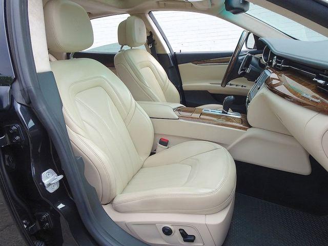 2014 Maserati Quattroporte GTS Madison, NC 48