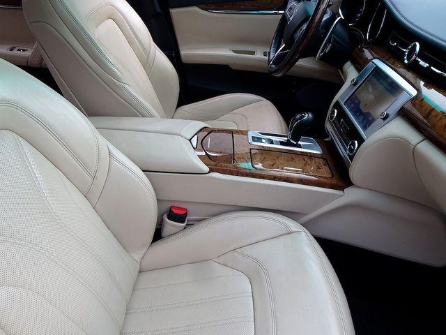 2014 Maserati Quattroporte GTS Madison, NC 50