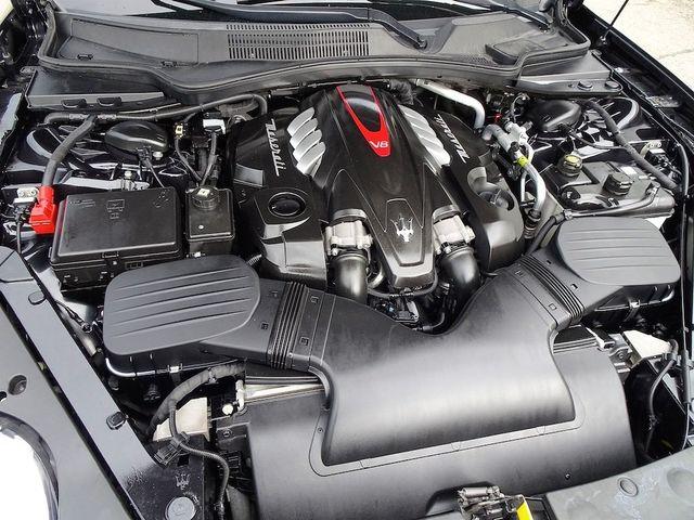 2014 Maserati Quattroporte GTS Madison, NC 54