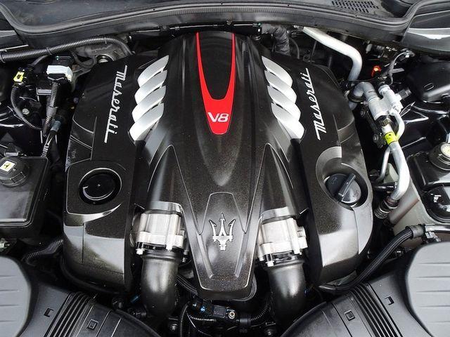 2014 Maserati Quattroporte GTS Madison, NC 56