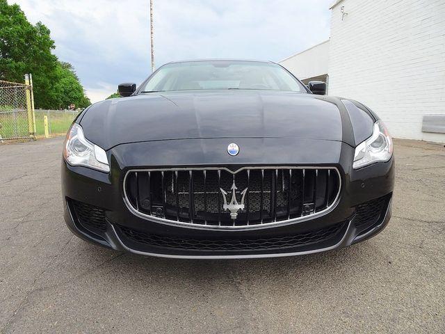 2014 Maserati Quattroporte GTS Madison, NC 7