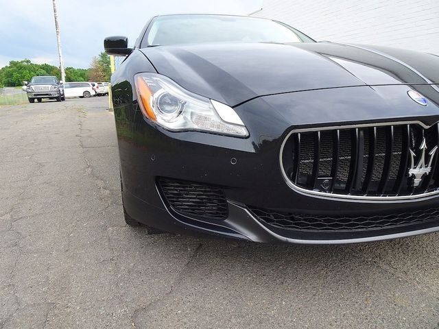 2014 Maserati Quattroporte GTS Madison, NC 8