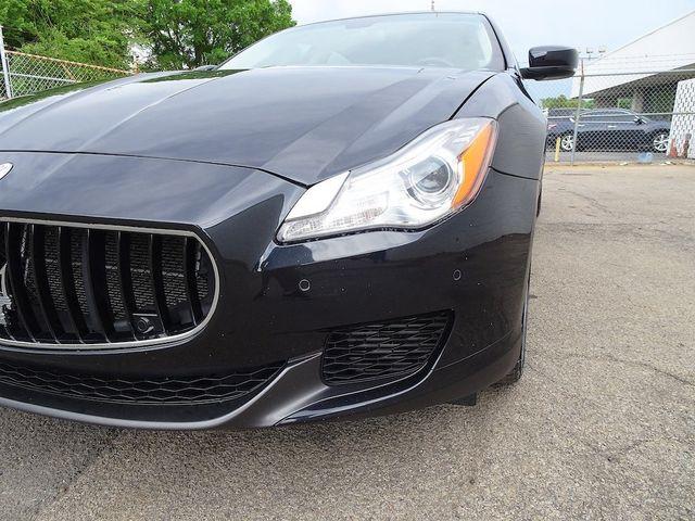 2014 Maserati Quattroporte GTS Madison, NC 9