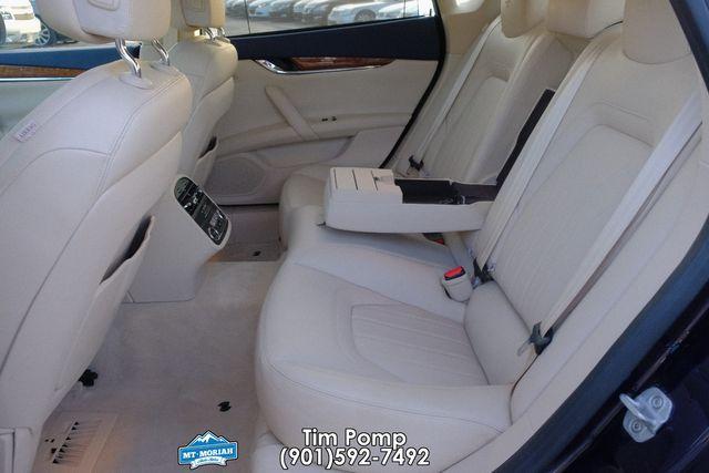 2014 Maserati Quattroporte GTS in Memphis, Tennessee 38115