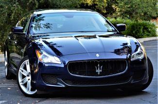 2014 Maserati Quattroporte GTS in Reseda, CA, CA 91335