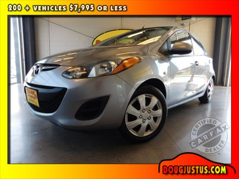 2014 Mazda 2 Sport in Airport Motor Mile ( Metro Knoxville ), TN