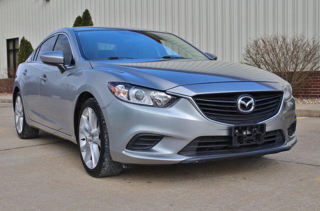 2014 Mazda 6 i Touring