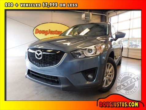 2014 Mazda CX-5 Touring in Airport Motor Mile ( Metro Knoxville ), TN