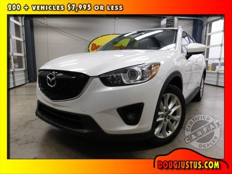 2014 Mazda CX-5 Grand Touring in Airport Motor Mile ( Metro Knoxville ), TN