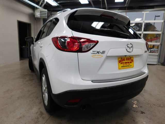 2014 Mazda CX-5 Grand Touring in Airport Motor Mile ( Metro Knoxville ), TN 37777