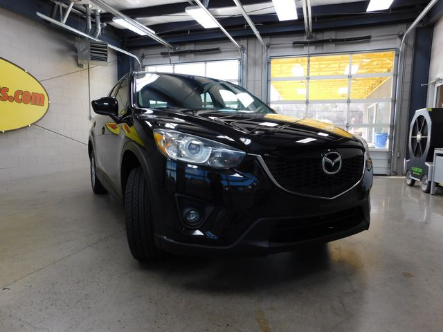 2014 Mazda CX-5 Touring in Airport Motor Mile ( Metro Knoxville ), TN 37777