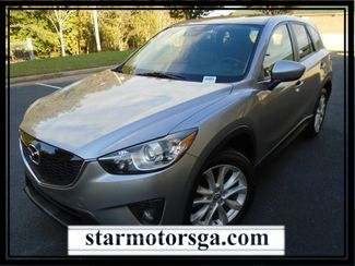 2014 Mazda CX-5 Grand Touring in Alpharetta, GA 30004