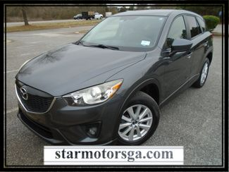 2014 Mazda CX-5 Touring in Alpharetta, GA 30004