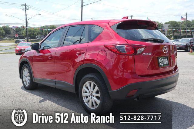 2014 Mazda CX-5 Sport in Austin, TX 78745