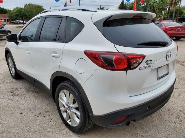 2014 Mazda CX-5 Grand Touring in Brownsville, TX 78521