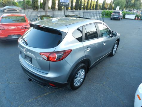2014 Mazda CX-5 TOURING  in Campbell, CA