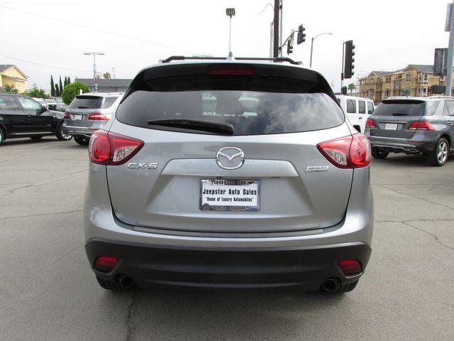 2014 Mazda CX-5 Grand Touring in Costa Mesa, California 92627