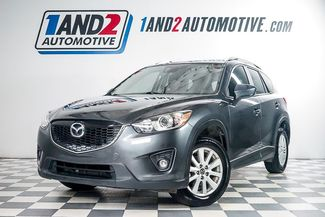 2014 Mazda CX-5 Touring in Dallas TX