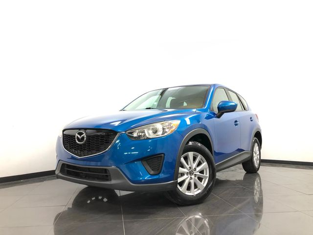 2014 Mazda CX-5 *Get APPROVED In Minutes!* | The Auto Cave in Dallas