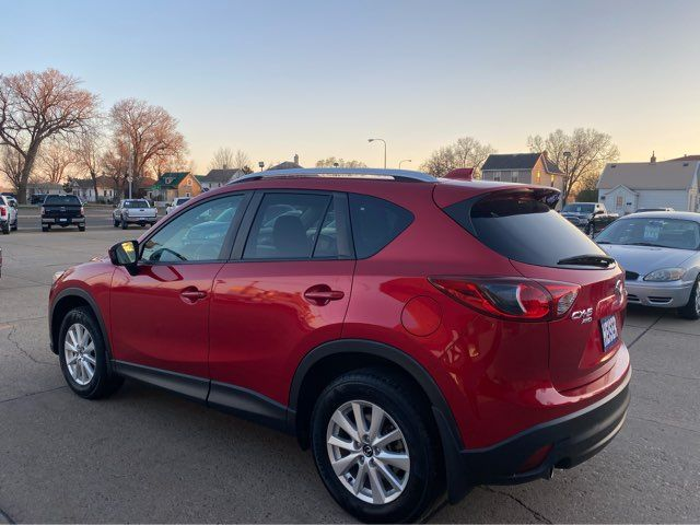 2014 Mazda CX-5 Touring in Dickinson, ND 58601